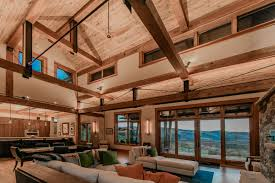 rafters living lighting. Exposed Beam Lighting Design Rafters Living