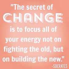 Quote For Change Top 13 Inspirational Quotes Of 2014 7 The Secret Of Change