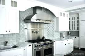 Tile Backsplash Ideas For White Cabinets Enchanting Kitchen Ideas With Dark Cabinets Lovely For Pleasant Brown Cabinet