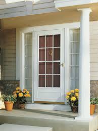 exterior door with window and dog door. 20 storm doors (hardware \u0026 with pet door) | interior exterior door window and dog