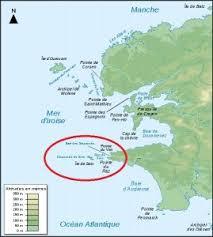 Ile De Sein Out On The Edge Kingfisher Marine