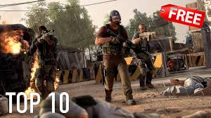 top 10 free games for pc with free links free to play free games you