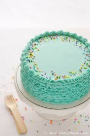 Decorated Birthday Cakes 17 Best Ideas About Birthday Cake Decorating On Pinterest Easy