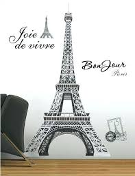 eiffel tower decor wall decor tower decoration ideas crazy project awesome target eiffel tower centerpiece als