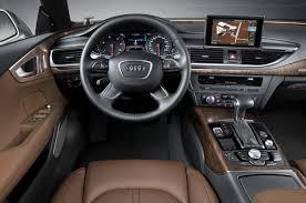 audi a7 interior black. Fine Black For Audi A7 Interior Black E