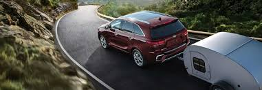 Compact Suv Towing Capacity Comparison Chart 2019 Kia Suv Towing Comparison Friendly Kia Kia Blog