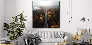the guide for how to large wall art