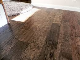 how to treat wood flooring that is starting to rot