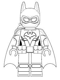 Marvel Coloring Pages Printable Batman Free M Ilovezclub