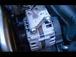 replace a 2008 chevrolet bu alternator a 2 2l or 2 4l replace a 2008 chevrolet bu alternator a 2 2l or 2 4l ecotec engine