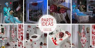 office halloween themes. Asylum Halloween Decorations \u2013 Party Ideas Office Themes