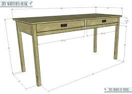 free u shaped computer desk plans beautiful wood woodworking diy corner