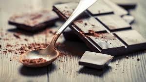is pure chocolade goed voor je