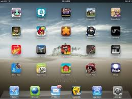 top 10 apps for ipad