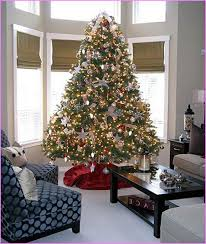 christmas trees decorated in red and silver. Modren Silver Black Red And Silver Christmas Tree Decorations Inside Trees Decorated In S