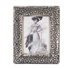 modern picture frames. 5X7 Tina Photo Frame Modern Picture Frames
