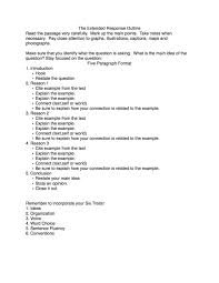 summary response essay structure letter of intent personal  how to write the paragraph essay rd stage drafting
