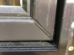 black andersen 400 series casement windows