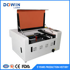 China 3040b Mini Desktop CO2 <b>Laser Engraving Machine Laser</b> ...
