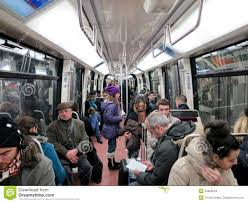 people inside subway train. Contemporary Subway Download People In Subway Train Wagon Interior Editorial Stock Photo   Image Of Crowd People Inside E
