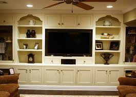 Small Picture Closettecs Custom Wall Cabinets Set to Match Your Interior Space