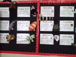 Reading Strategy Charts And Bulletin Boards Scholastic