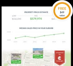 Report With Pictures Free Property Report With Price Estimate And History