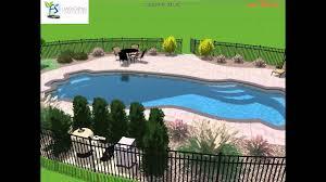 water world fiberglass pools 18 x 44 8 in 3d