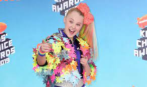 JoJo Siwa to be part of first same-sex ...