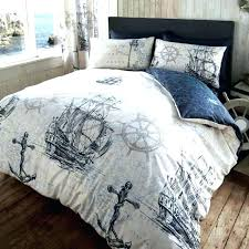 nautical bed sets brilliant nautical bed sets full size of boy bedding twin themed ideas comforter