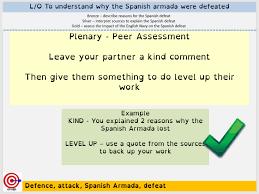 Resource – Spanish Armada Double Lesson | Mrs Humanities