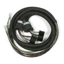 c1 corvette wiring harnesses (1953 1962) Corvette Wire Harness Corvette Wire Harness #72 corvette wiring harness