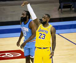 James Harden headed to Nets in ...