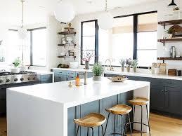 12 Kitchen Islands That Give Us Design Envy