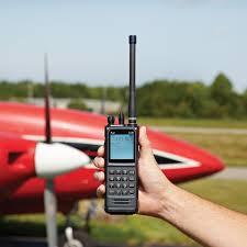 Which Handheld Aviation Radio Should I Buy Sportys Pilot