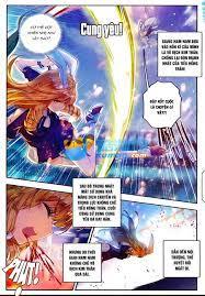 Tuyệt Thế Đường Môn – Đấu La Đại Lục 2 – Chap 87 | A3 Manga