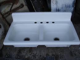 maison decor vintage cast iron sinks