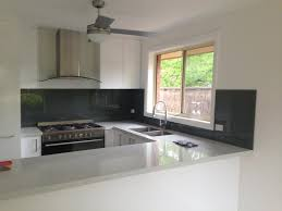 Kitchen Splashbacks Kitchen Glass Splashbacks In Adelaide Seaton Glass