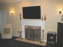 fireplace new hang tv over fireplace decoration ideas fresh to room design ideas hang