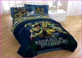 Teenage Mutant Ninja Turtle Bed Set Ninja Turtle Toddler Bed Set ...
