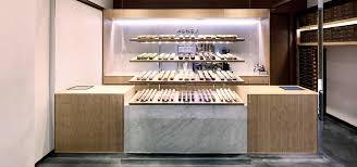 Store Concept For Agnes Cupcakes Johannes Torpe