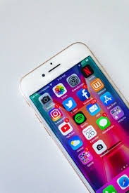 Facebook App Pictures