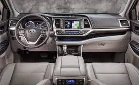 2018 toyota highlander. modren toyota 2018 toyota highlander hybrid  interior intended toyota highlander
