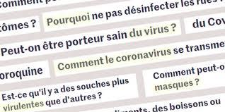 coronavirus immunité traitements