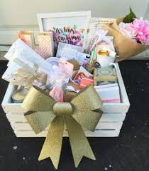 crafty alpha phi big and little sorority basket so cute and creative phi sigma