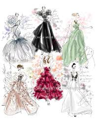 drawings fashion designs inspiring fashion sketches illustrations