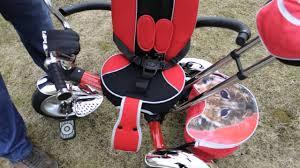 Детский трехколесный <b>велосипед</b> Lexus Trike Original Great Icon ...