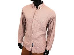 Details About N Tommy Hilfiger Mens Shirt Tailored Checks Size 17