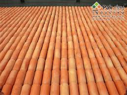 10 home clay roof tiles design house designing