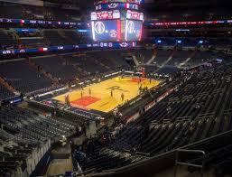 Capital One Arena Section 225 Seat Views Seatgeek